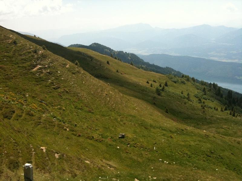 Wandeling vanaf de Lammsdorferhütte (3)