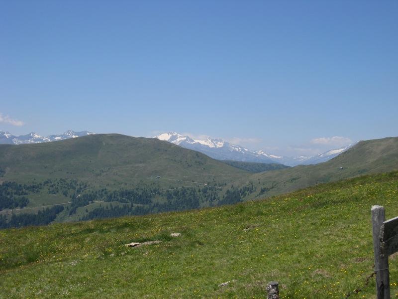 Wandeling vanaf de Lammsdorferhütte (4)