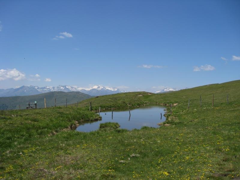 Wandeling vanaf de Lammsdorferhütte (5)