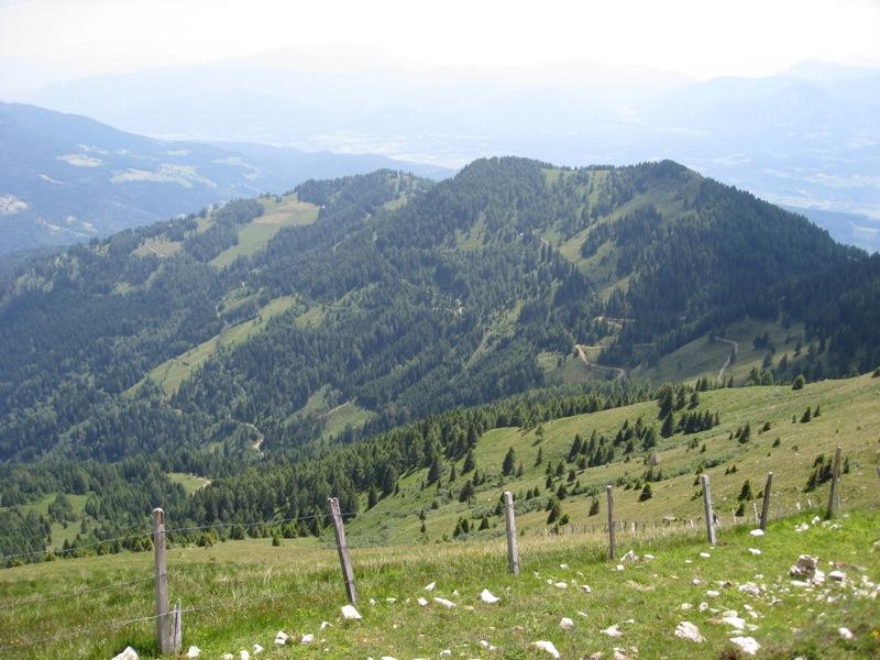 Wandeling vanaf de Lammsdorferhütte (8)
