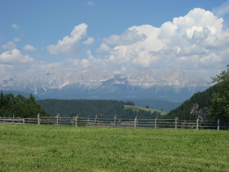 Uitzicht vanaf Maria Weissenstein