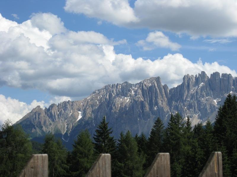 Uitzicht vanaf Schillerhof