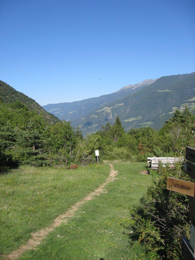 Flowige trail