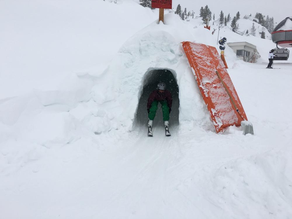 Tunneltje (1)