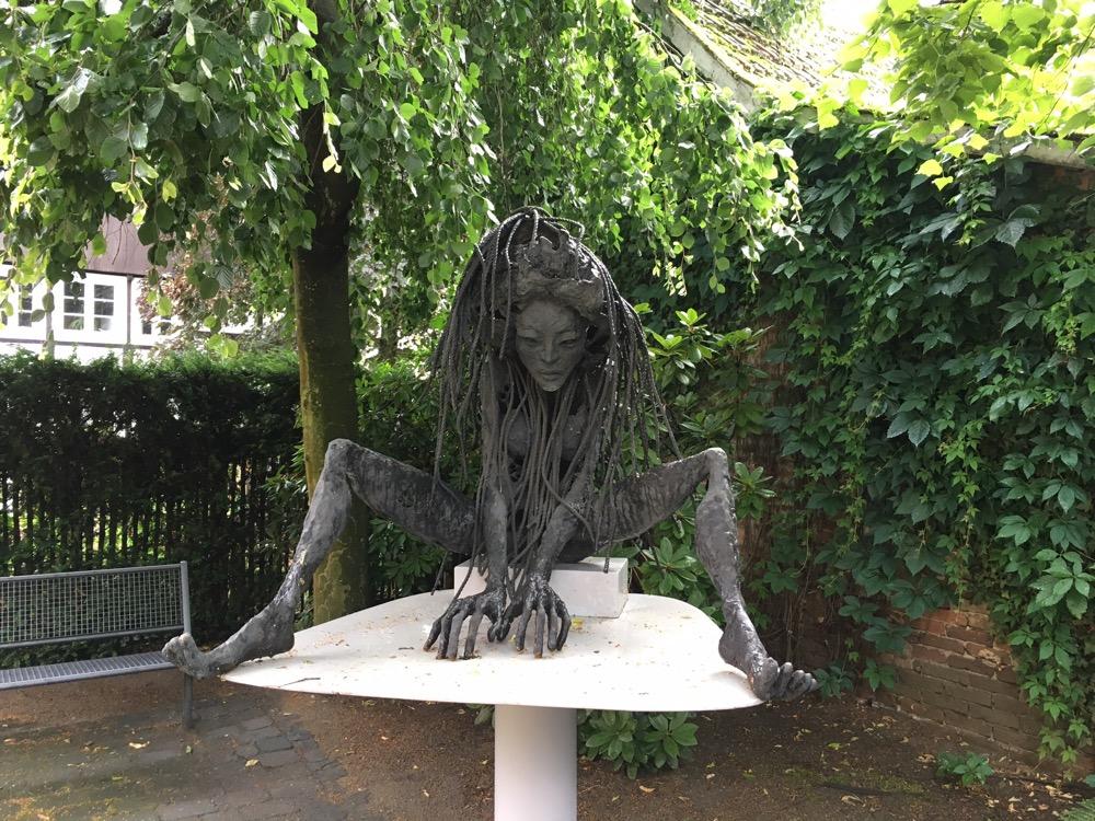 Dag 6 beeldende kunst in rietberg een blogje van leon for Koch rietberg